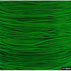 Nylon Micro Cord 1 mm Grassgrün