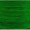 Nylon Micro Cord 1 mm Grassgrün 2