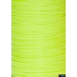 Wax Cord 1 mm Neonlemon