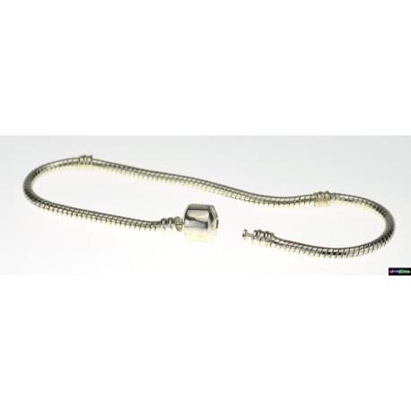 Kette für Armband European Style mit Verschluss
