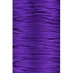Nylon Cord 2,5 mm dunkel lila