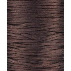 Nylon Cord 2,5 mm braun