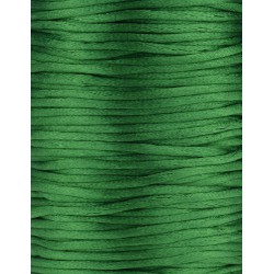 Nylon Cord 2,5 mm grassgrün