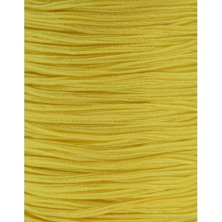 Kosa Nylon Cord 2 mm Gelb