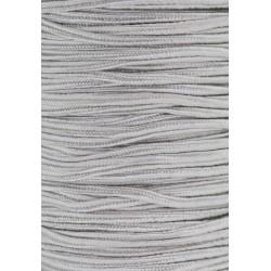 Kosa Nylon Cord 2 mm Platinum