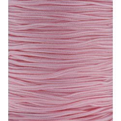 Kosa Nylon Cord 2 mm Rosa