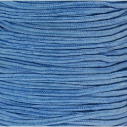 Kosa Nylon Cord 2 mm Sky Blue