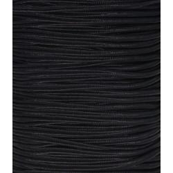 Kosa Nylon Cord 2 mm Schwarz