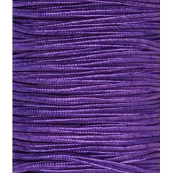 Kosa Nylon Cord 2 mm Lila dunkel