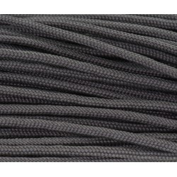 Paracord 220 - metallgrau