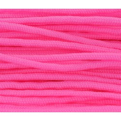 Paracord 220 - dunkel pink