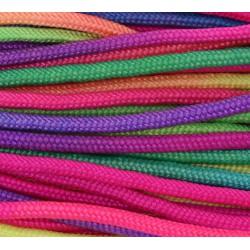 Paracord 220 - multicolor -1-