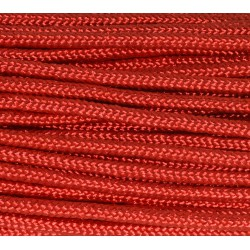 Paracord 220 - rot