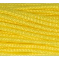 Paracord 220 - gelb