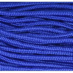 Paracord 220 - neonblau