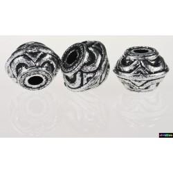 Zylinder aus Acryl 21*15 mm