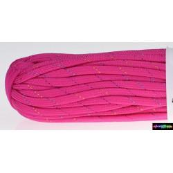 Paracord Multistreifen Pink