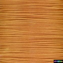 Wax Cord 1 mm Orang