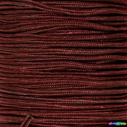 Kosa Nylon Cord 2 mm Bistre