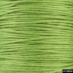 Wax Cord 1 mm OliveDrab3