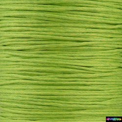 Wax Cord 1 mm OliveDrab1