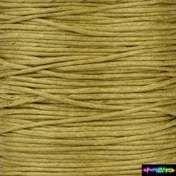 Wax Cord 1 mm Peru