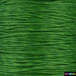 Wax Cord 1 mm Green4
