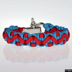 Armband Welle