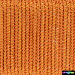 12 Meter Polyesgold 3 mm - Orang
