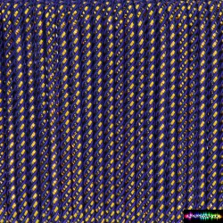 12 Meter Polyesgold 3 mm - Violett
