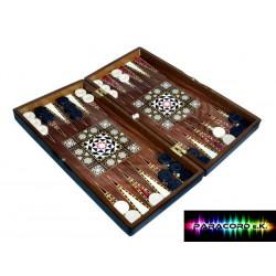 Luxus Sedef Orientalische Backgammon Spiel Tavla Ottoman Design