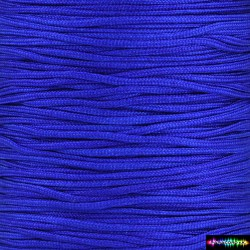 Nylon Kumihcord 1,5 mm Elektrikblue