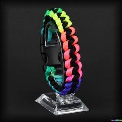 Armband Inbasic - Schwarz - Multi -
