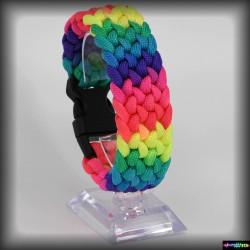 Armband Brutalmann klein - Multicolor