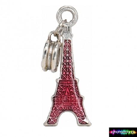 Beads Charms aus Metall - Paris -