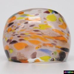 Paracord ® Ring aus Glas 2Y