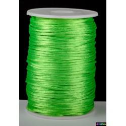 Nylon Cord 2,5 mm neungrün