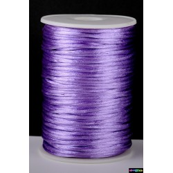 Nylon Cord 2,5 mm lila