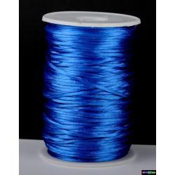 Nylon Cord 2,5 mm blau