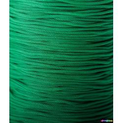 Nylon Micro Cord 1 mm Grün