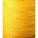 Nylon Micro Cord 1 mm Gelb