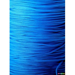 Nylon Micro Cord 1 mm Azure